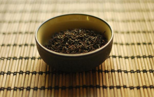 Cardamom Thai Tea