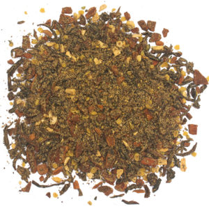 Hemp Kettle Tea loose leaf of Black Pepper Chai