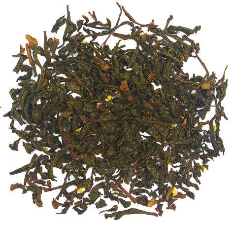 cardamom tea loose leaf buy online by Hemp Kettle Tea