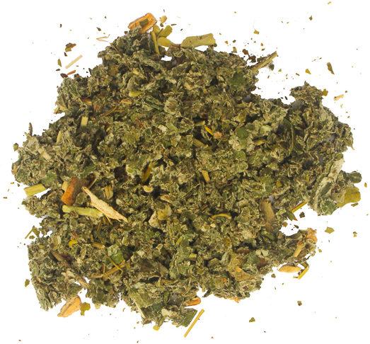 Loose leaf calming tea - Comfy Moon