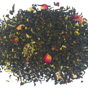 Lady Grey Loose leaf organic tea of Hemp Kettle Tea
