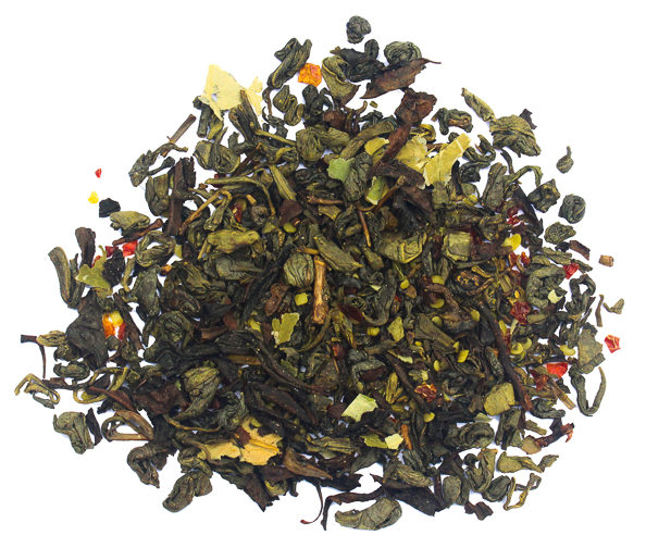 Easy to drink and well balanced tea blend - Mountain Blend