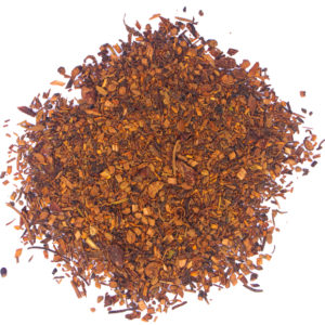 Cocoa tea loose leaf blend - spicy fireside cocoa of Hemp Kettle Tea